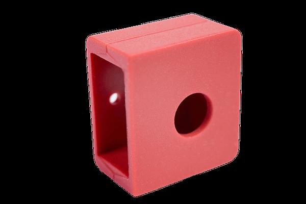 Craftbot Hotend Silicone Insulator N1