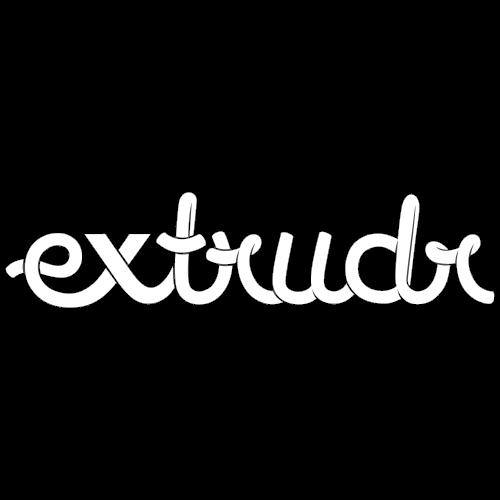 Extrudr logo