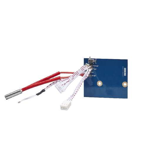 Craftbot PCB FFC Extruder v1.1