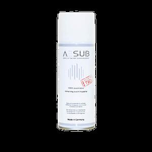 AESUB White Spray