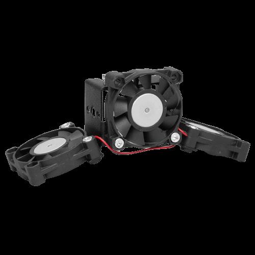 Craftbot Extruder Fan