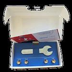 Craftbot N1 Brass Nozzle Set