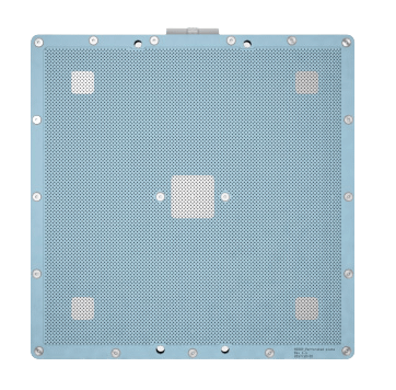 Zortrax Perforated Plate M200+