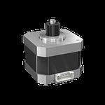 Zortrax Extruder Motor + Extruder Bearing